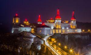 Места в Украине, обязательные для посещения
