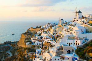 Сказочное путешествия в Грецию