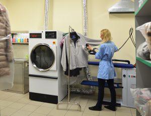 Химчистка одежды – высший уровень чистоты